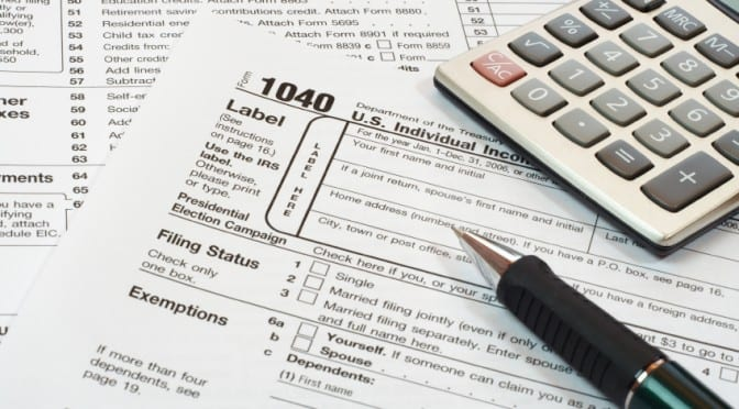 how to file amended taxes