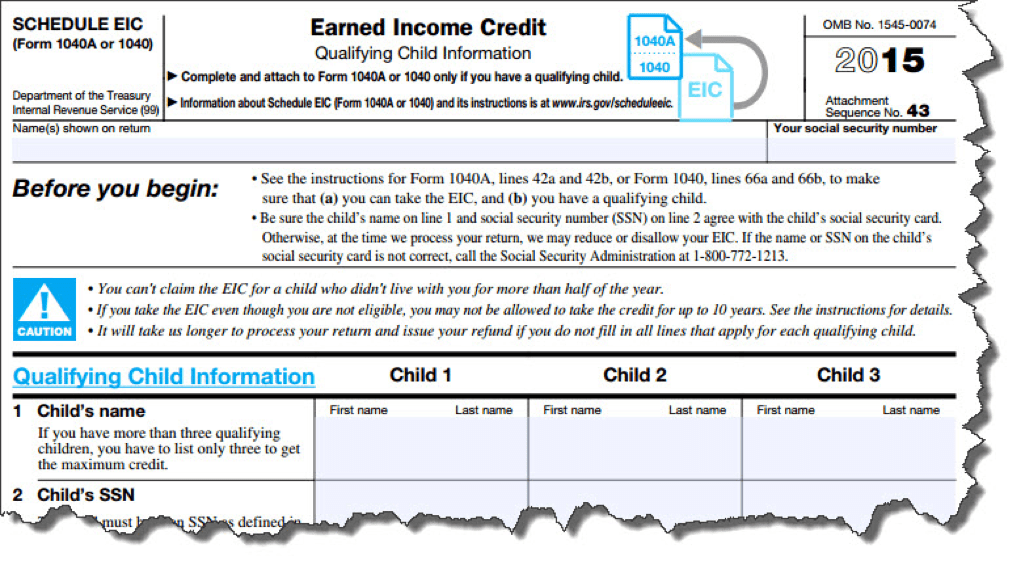 All About the Earned Income Tax Credit | Account-Abilities LLC